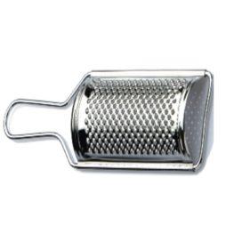 Grattuggia cm. 13 acciaio