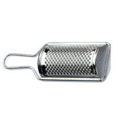 Grattuggia cm. 9 acciaio